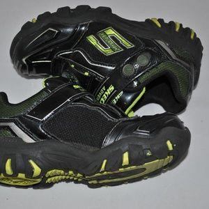 feae95e6a1f5 Skechers Shoes - Skechers Kids Damager II-Adventurer Light-Up Shoes